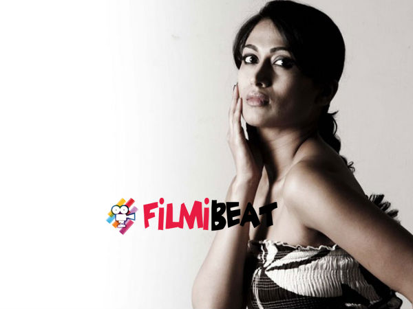 Exclusive Interview With Shwetha Srivastav