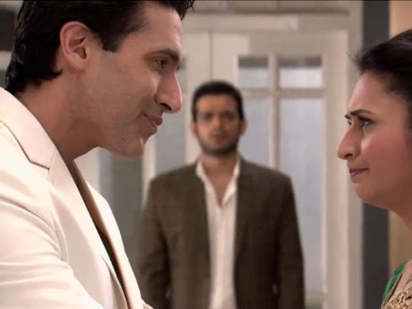 Yeh Hai Mohabbetain: Raman's Worst Nightmare Comes True!