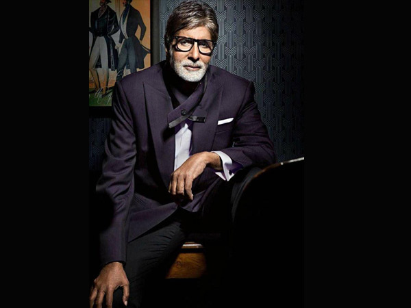 We Are Human, We Seek Humaneness: Big B On Stardom