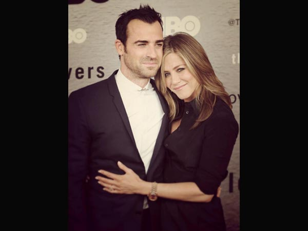 Jennifer Aniston & Justin Theroux Are Planning A Quiet Wedding