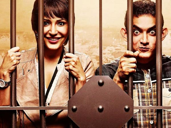 Aamir Plans Spl Screening Of PK In Jail For Sanjay Dutt
