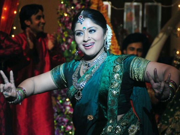 Sudha Chandran Back On TV With Shastri Sisters!
