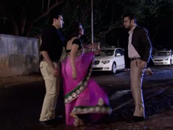 Yeh Hai Mohabbetain: Raman Gets Drunk Accuses Mani!