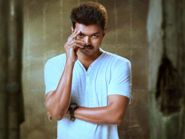 Will Kaththi Discard Enthiran?