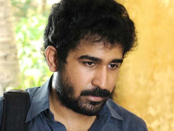 Vijay Antony's Next Is Pichaikaran