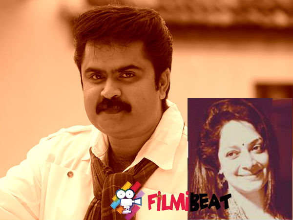Wedding Bells For Anoop Menon!