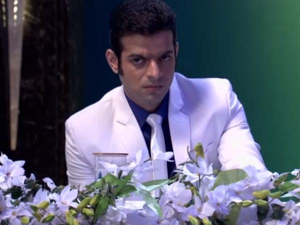Raman Sees Mani With Ishita