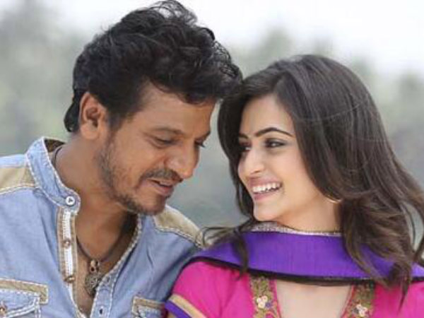 Shivaraj Kumar's Belli Releasing On October 31st