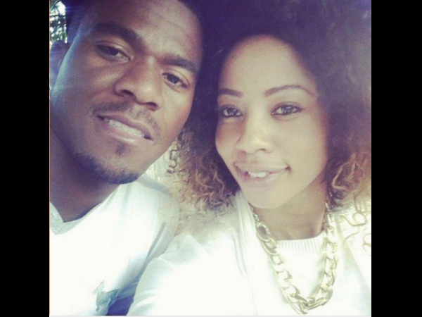 Kelly Khumalo Targeted On Twitter After Senzo Meyiwa's Death