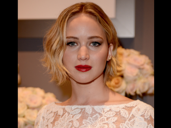 Jennifer Lawrence's Ex Brad Jackson Talks About Her Leaked Pics