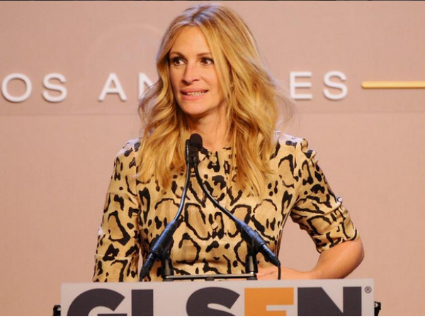 Julia Roberts: I Have Taken A Big Risk By Not Having A Facelift
