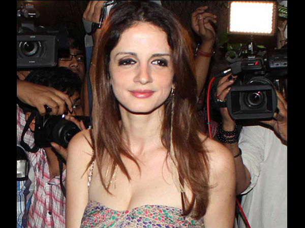 Sussanne Khan Birthday Celebration Peaceful After Separation