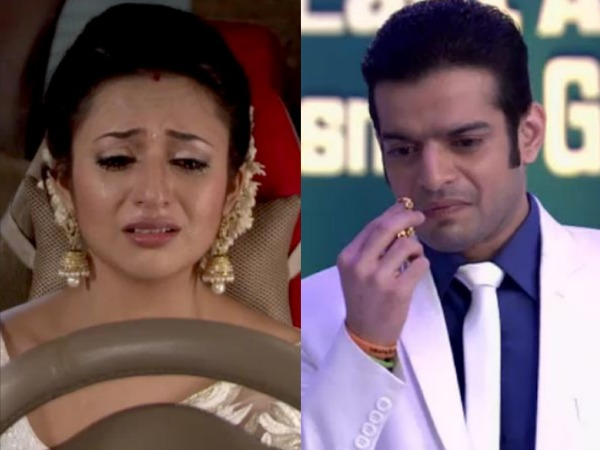 Raman Ishita Both Heartbroken