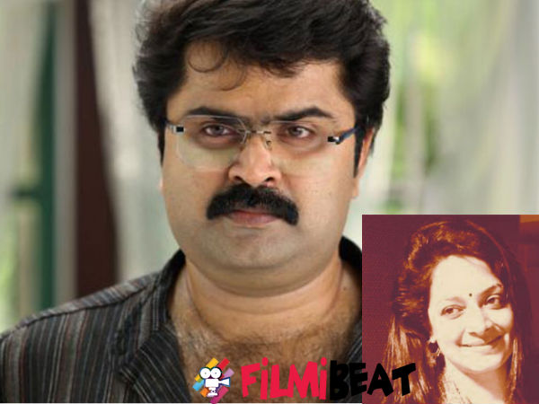Who Is Anoop Menon's Bride Shema?