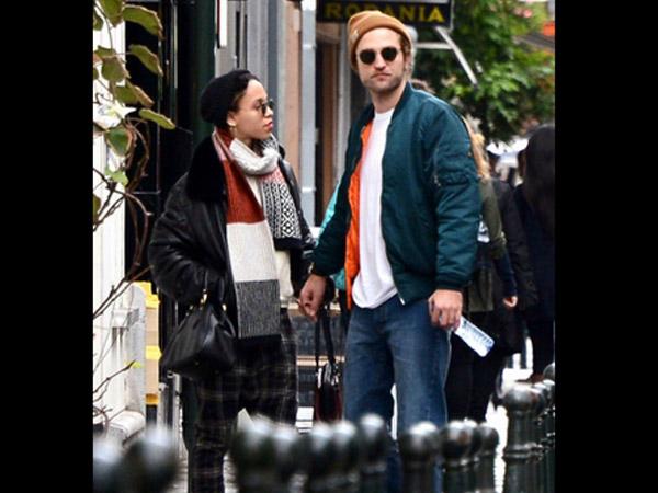 Sienna Miller Tom Sturridge Robert Pattinson