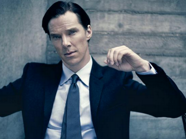 Sherlock Is Asexual On Purpose, Says Benedict Cumberbatch