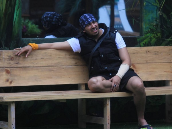 BB8: Ali's Captaincy Snatched Away, Can't Captain Again!