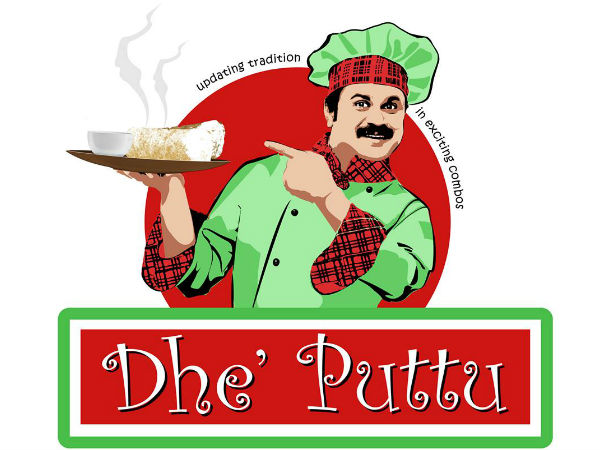 Dileep Opens 'Dhe Puttu' Restaurant In Calicut