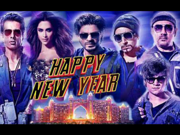 Happy New Year (2014) Mp3 - MP3 Songs Free Download songs