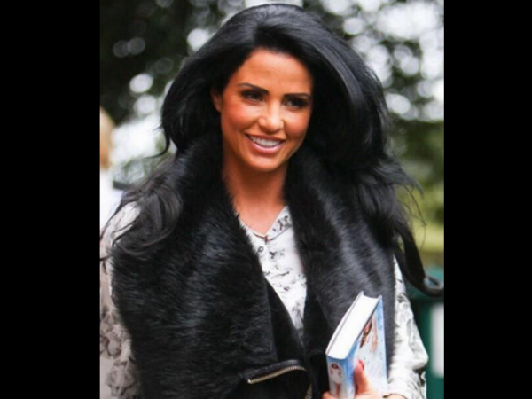 Katie Price Sells Old House, Starts Afresh With Kieran Hayler