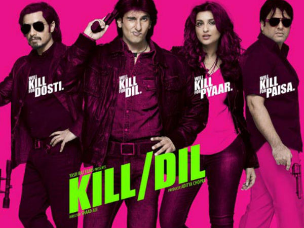 Watch Kill Dil Dialogue Promo: Ranveer-Parineeti-Ali Redefine LOL Meaning