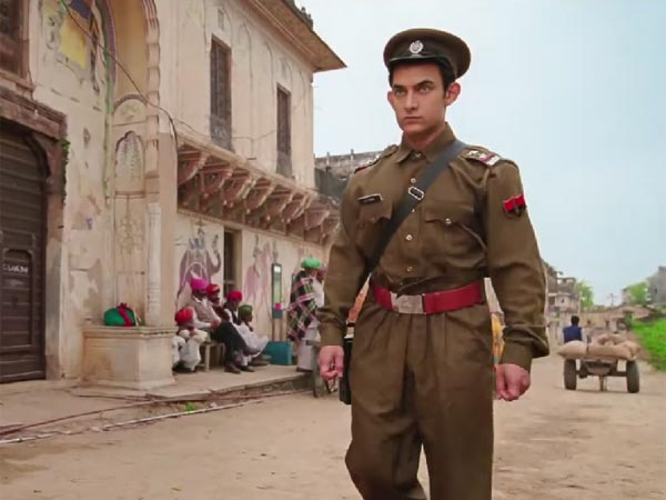 Aamir Khan: I Will Have Nine Different Looks In PK Film