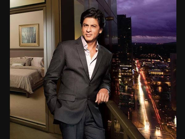 Shahrukh Khan Defends Bad Reviews Of Happy New Year Movie