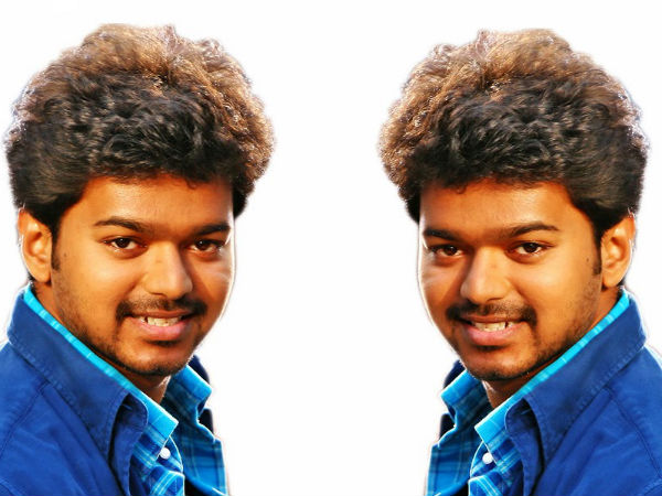 Two Vijay's In Vijay 58?