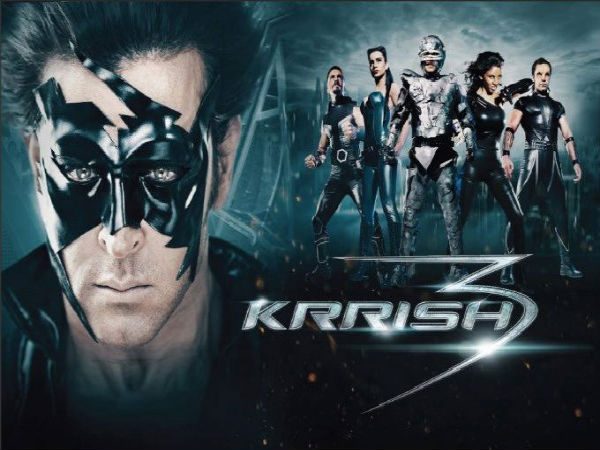 Happy new year wednesday box office collection happy new year sixth day business shahrukh - Krrish box office collection ...