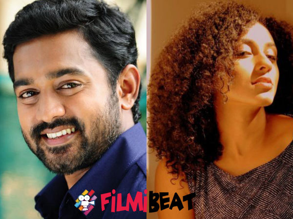 Asif Ali To Pair Up With Pearle Maney In Doubel Barrel