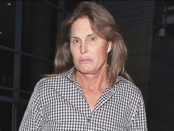 Bruce Jenner Gets Bullied At Golf Club Over His New Look