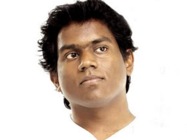 Yuvan Shankar Raja Is Now Officially Abdul Haliq