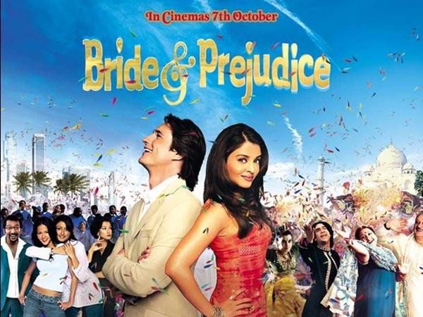 aishwarya rai english movies list