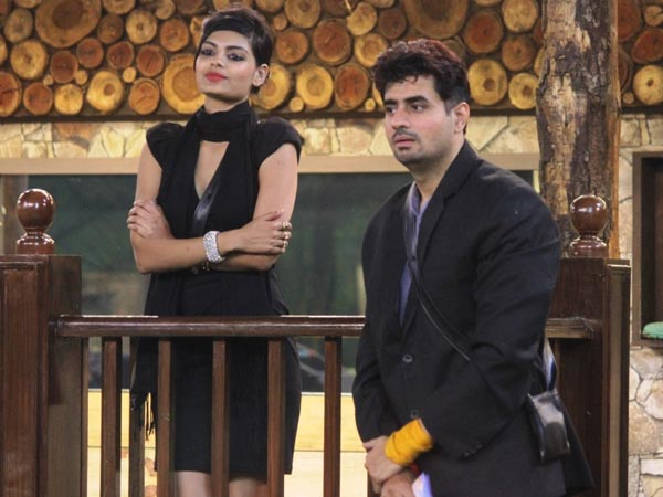 Bigg Boss 8: Accusations Galore In Bigg Boss Ki Adaalat!