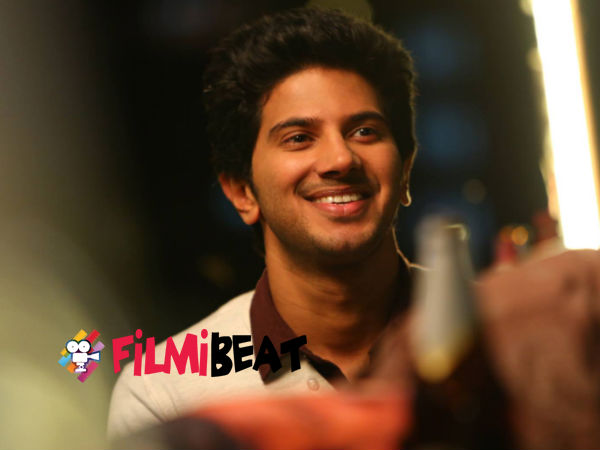 Dulquer Salmaan Is Still Learning