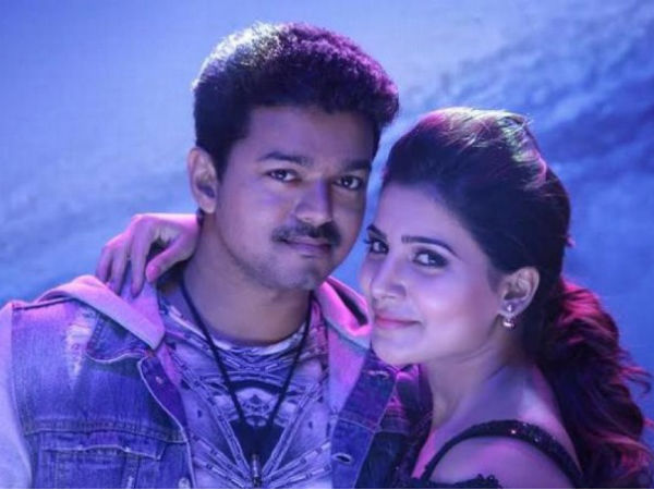 Kaththi Song Paalam To Be Released!