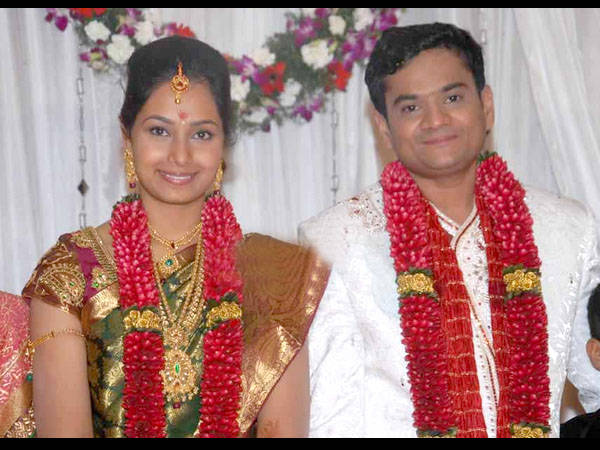 S Narayan's Daughter Gets Engaged