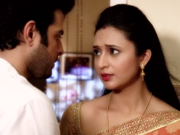 Yeh Hai Mohabbetain: Toshi Gives A Lesson To Raman And Ishita