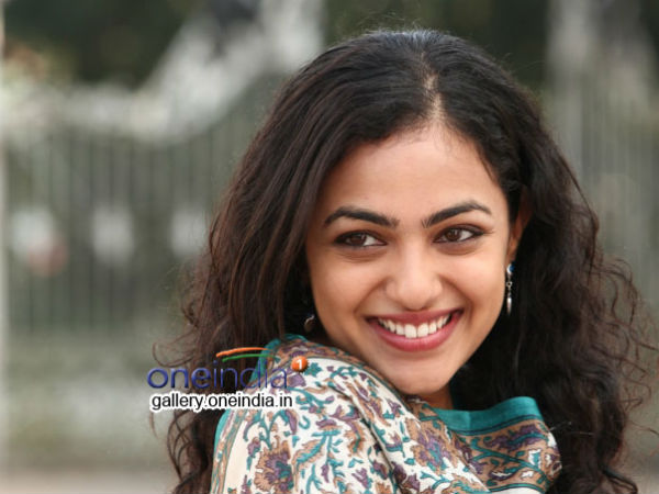 Nithya Menon To Play A Negative Role?