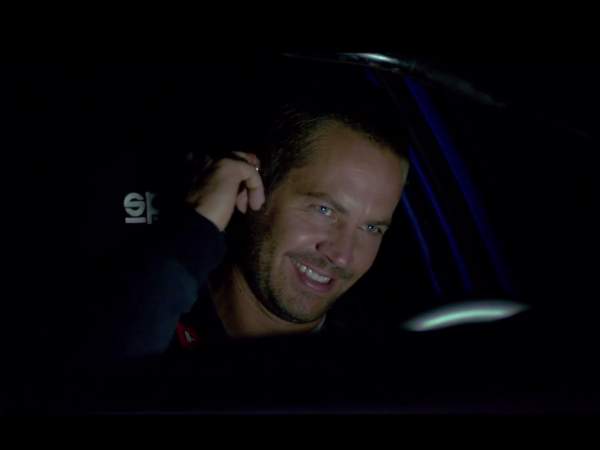 Furious 7 Paul Walker Quotes Quotesgram: Furious 7 Trailer: A Tribute To Handsome Paul Walker