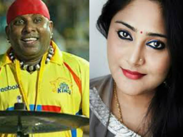 Sivamani Is Getting Married For The Second Time!