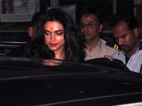 Deepika Leaves