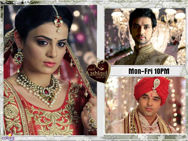 Meri Aashiqui Tum Se Hi: Chirag Dumps Ishani Before Wedding, Ranveer To Rescue?