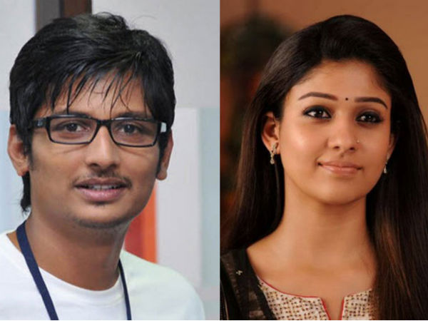Jiiva And Nayantara To Come Together!