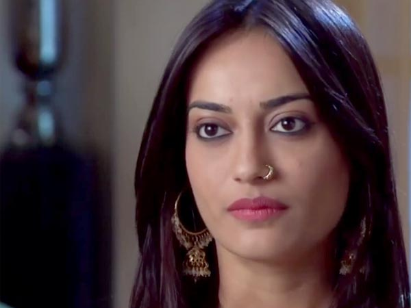 Qubool Hai: Seher Becomes Heartless Seeing Rehan's Rudeness!