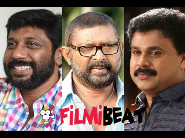 Siddique-Lal Duo To Direct Dileep In King Liar