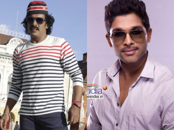Upendra & Allu Arjun To Be Co-stars