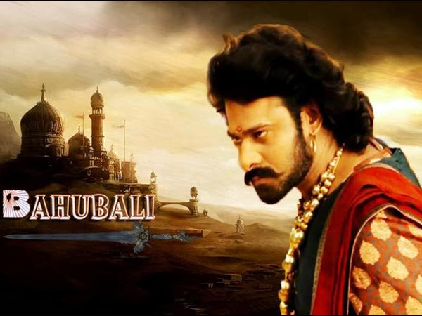 Prabhas's Role In Baahubali