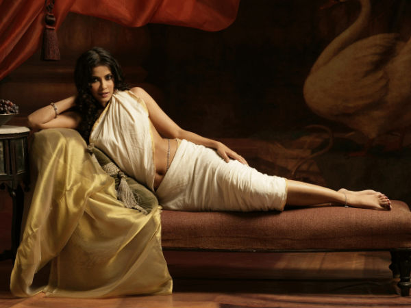 Nandana Sen: Embracing Nudity Is A Big Responsibility