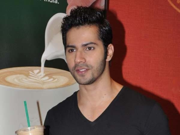 Varun Dhawan Turns Rapper For Panasonic Ad